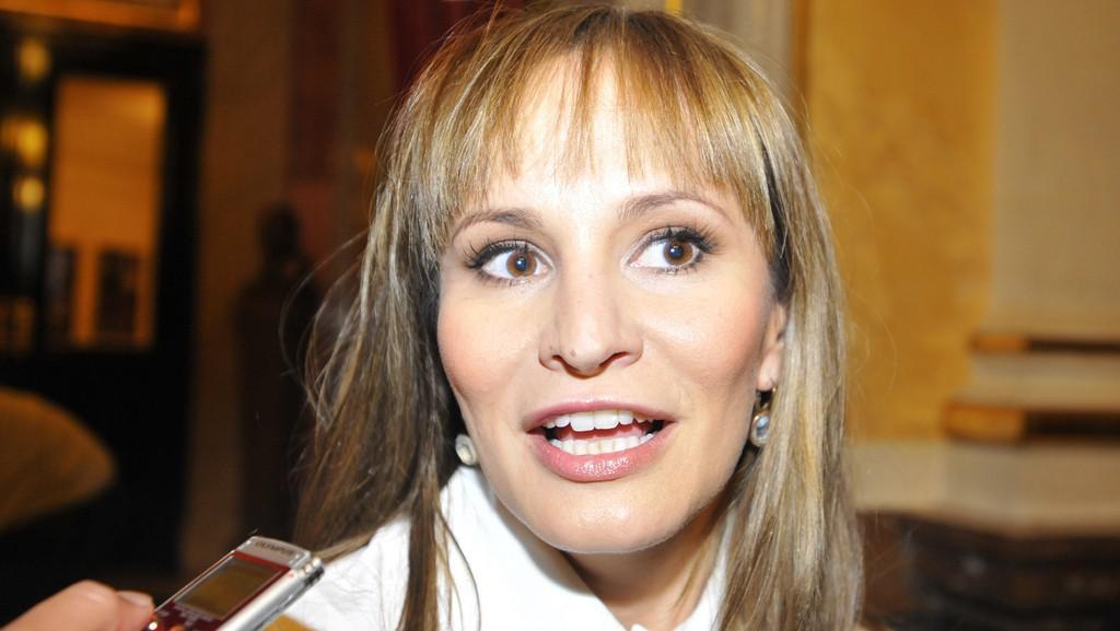 Nominace na Ceny Thálie 2011 / Monika Absolonová