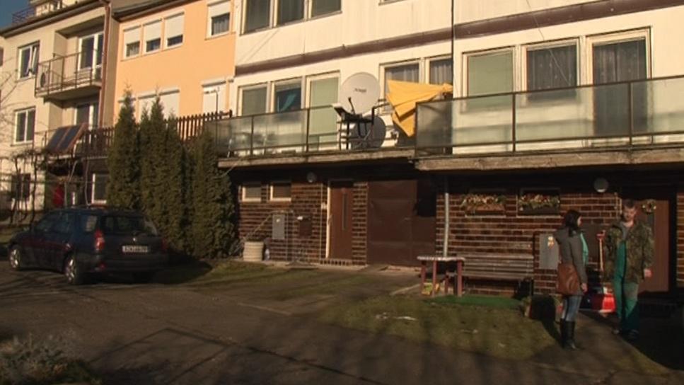 Prodá developer domy nájemníkům?