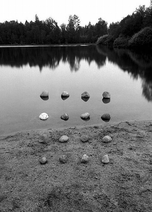 Bořivoj Hořínek - Čtverec