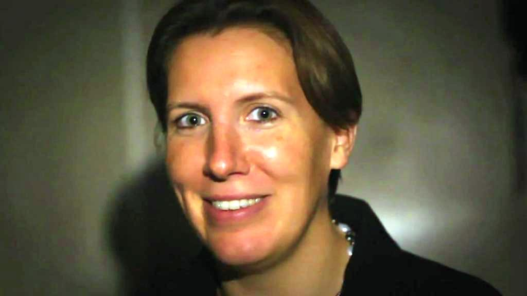 Felicity Astonová