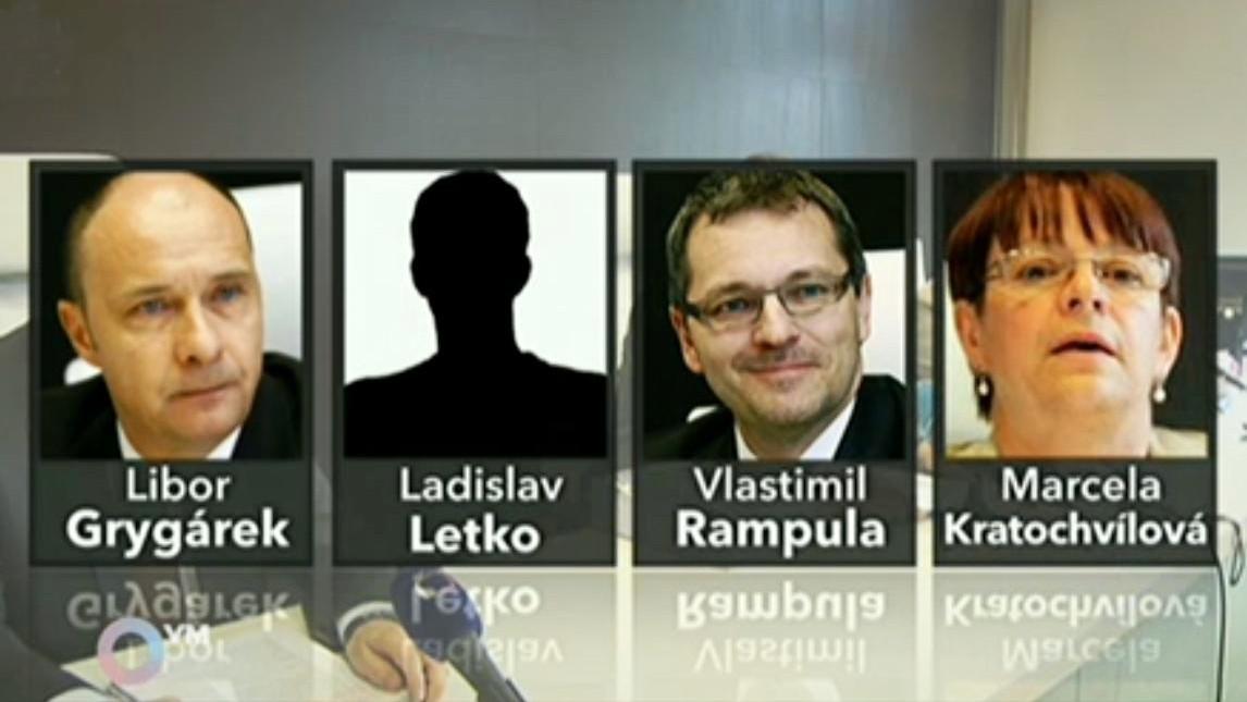žalobci čelící kárným žalobám kvůli kauze MUS