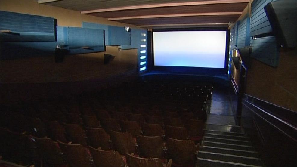 Kino Lucerna prošlo rekonstrukcí a digitalizací