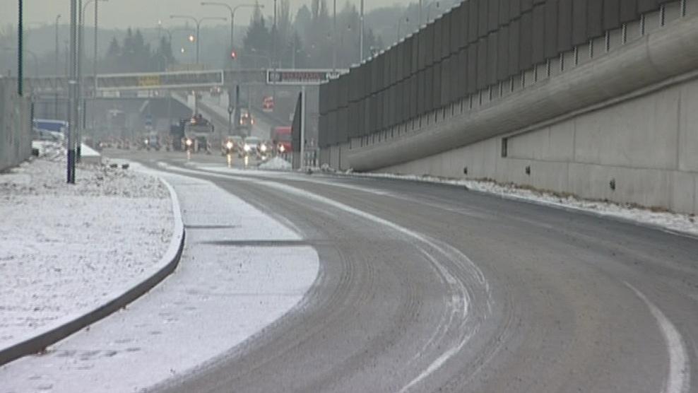 Tunely Dobrovského mají ulehčit brněnské dopravě