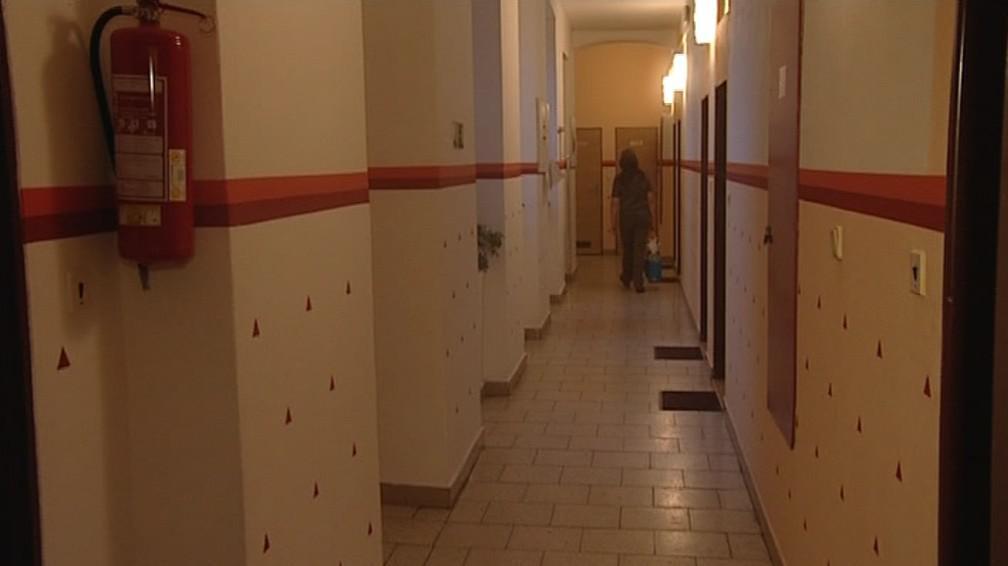 Domov svaté Markéty v Brně má 28 pokojů pro matky s dětmi v nouzi