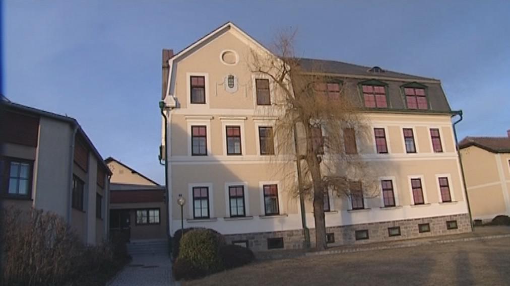 Střední škola cestovního ruchu v Retzu