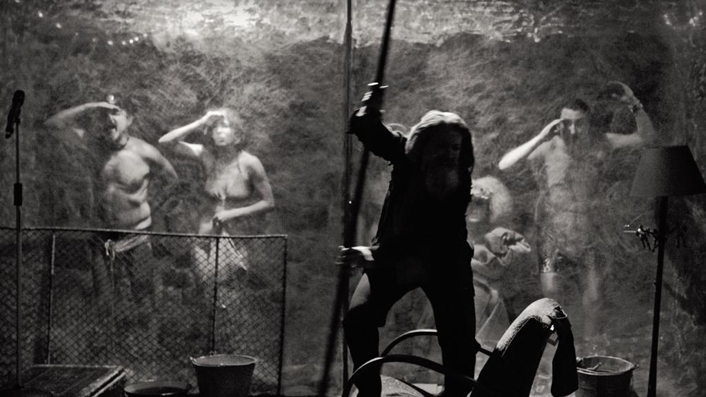 Tichý Tarzan