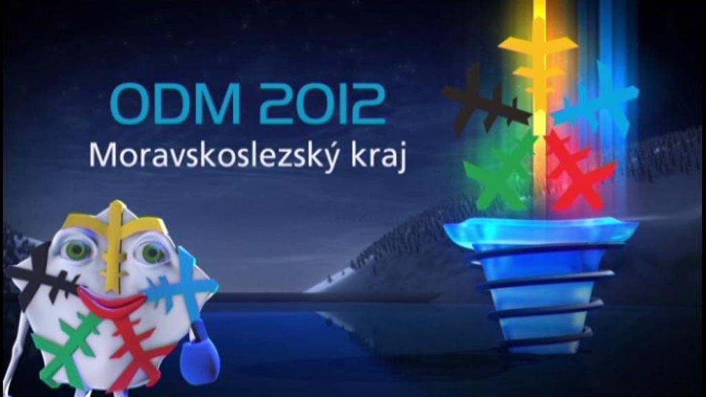 Zimní olympiáda dětí a mládeže v Moravskoslezském kraji