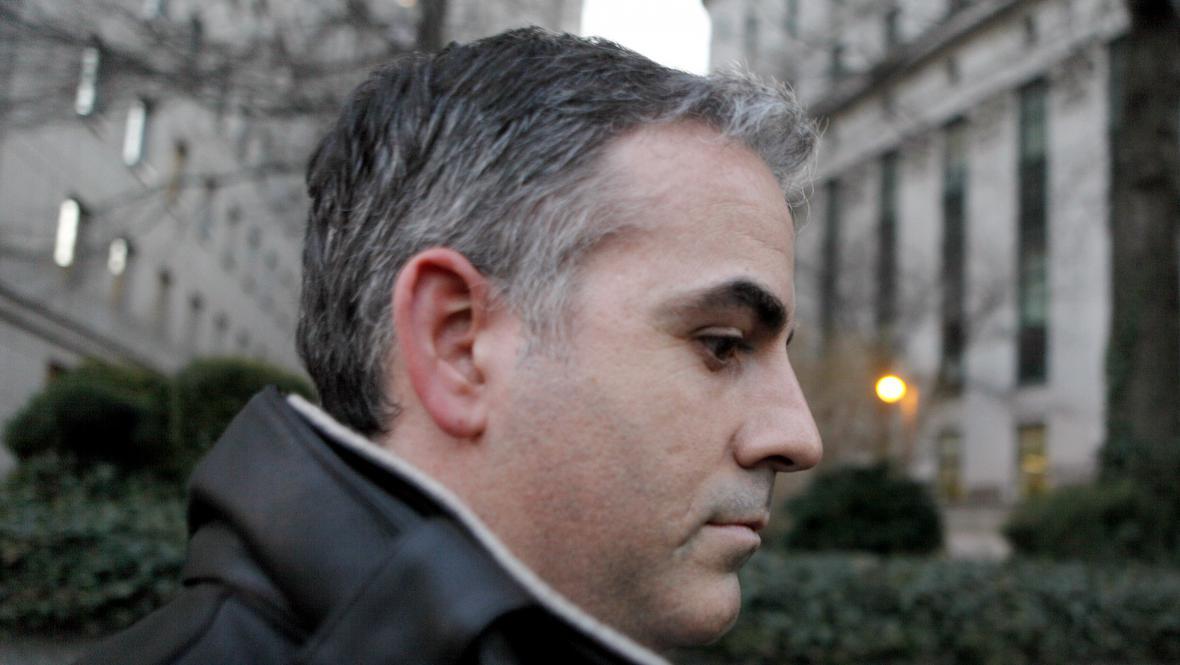 Anthony Chiasson, spoluzakladatel hedgeového fondu Level Global Investors