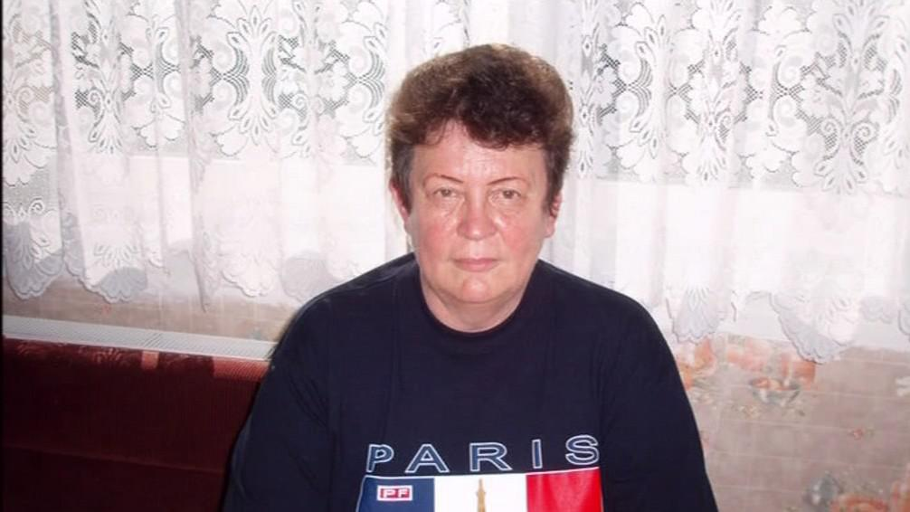 Bývalá sociální pracovnice OSPOD Brno-střed Lea Petříčková