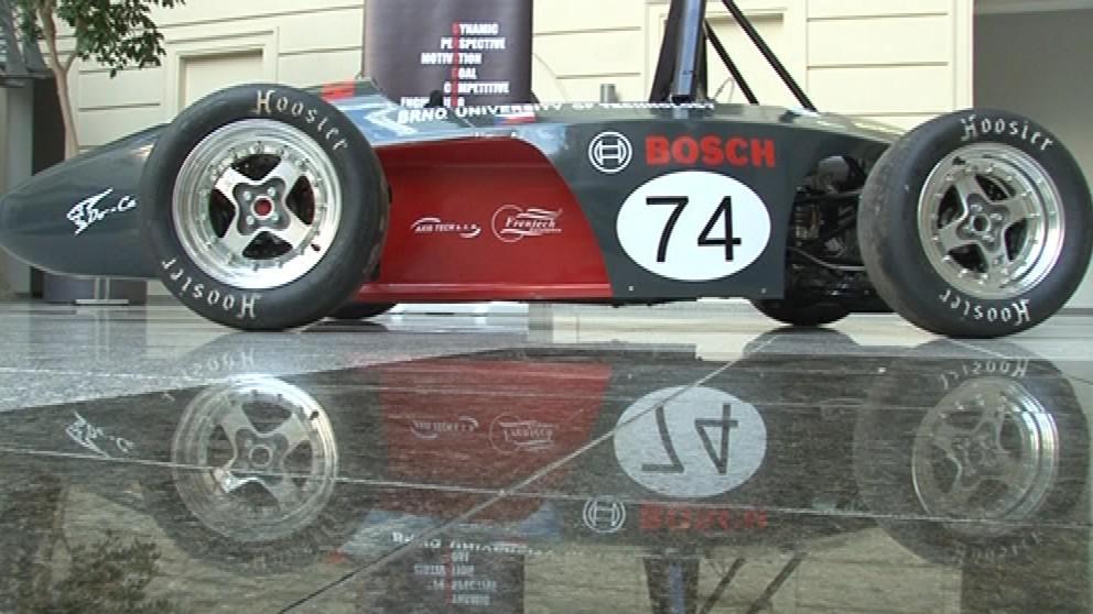 Formule Dragon 1