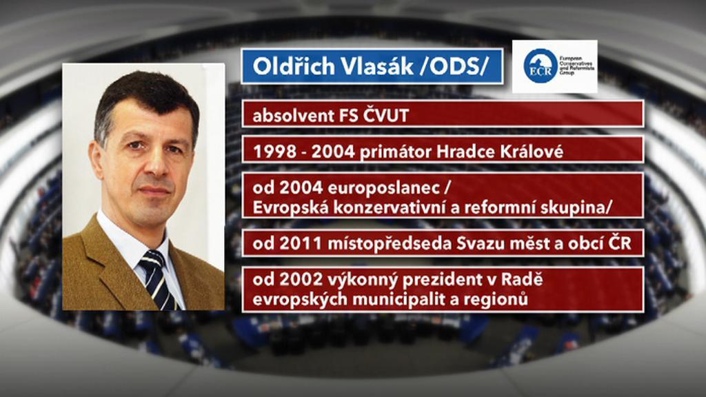 Oldřich Vlasák