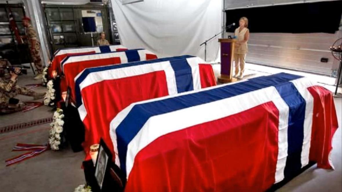 Video na YouTube hrozí norským představitelům likvidací