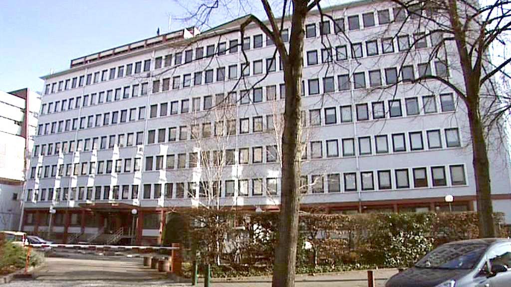 Budova Evropského parlamentu, která se má jmenovat po Havlovi