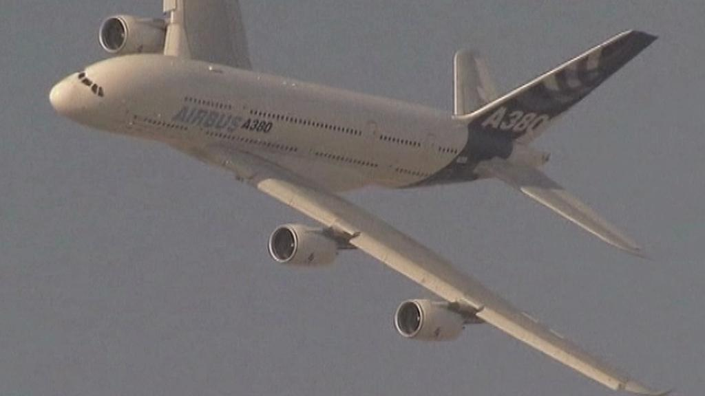 Airbus A380