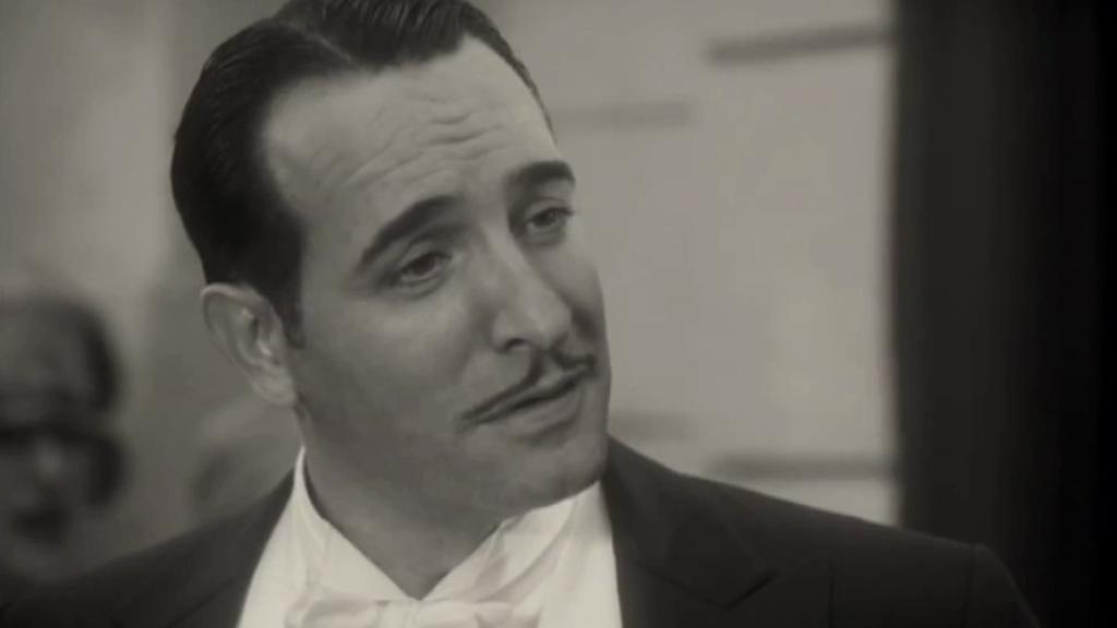 Umělec / Valentino (Jean Dujardin)