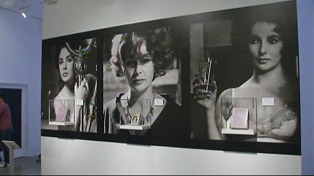 Elizabeth Taylorová