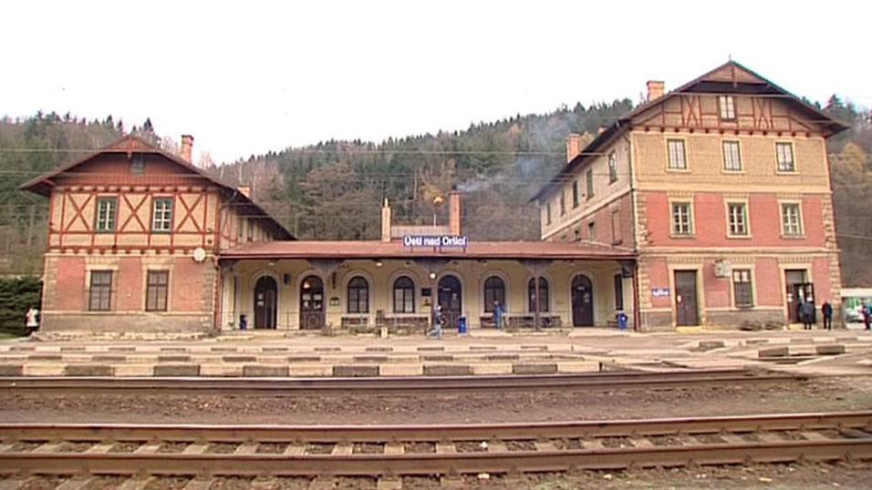 Orlickoústecké nádraží