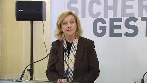 Maria Fekterová