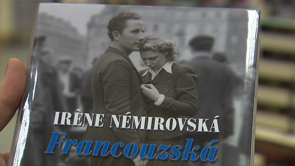 Irène Némirovská / Francouzská suita
