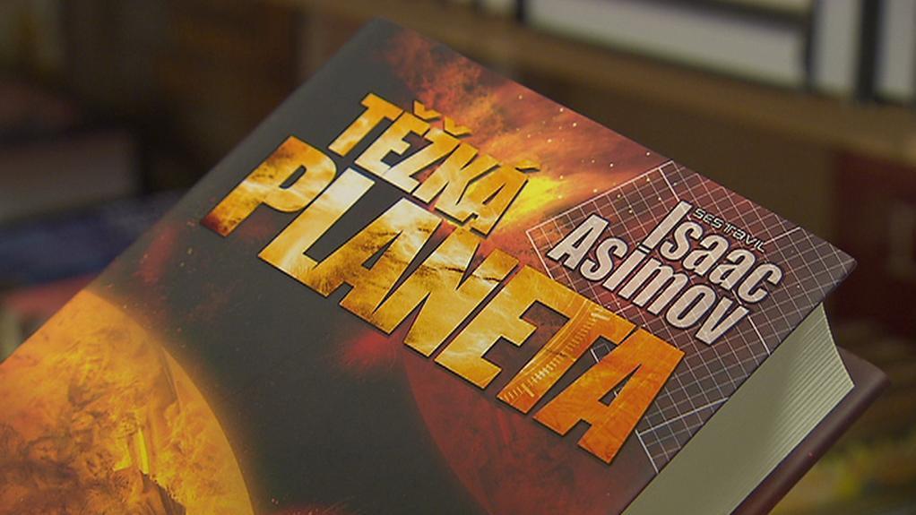 Isaac Asimov / Těžká planeta
