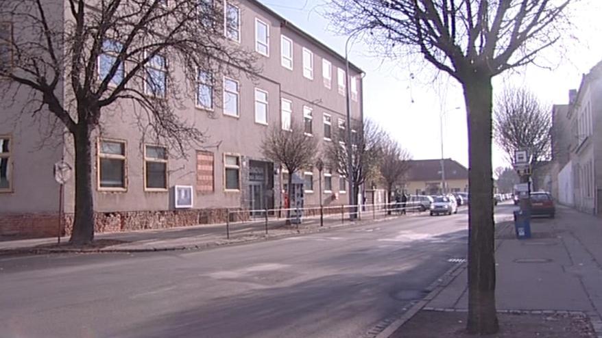 Rašínova vysoká škola sídlí v Židenicích