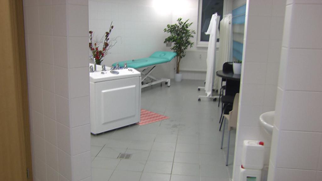 Stacionář pro lidi s Parkinsonovou nemocí v Praze – Libuši