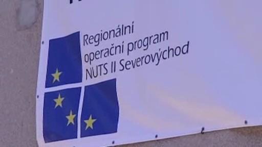 Regionální operační program NUTS II Severovýchod