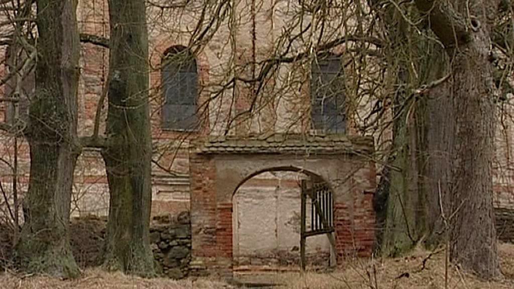 Církevní majetek