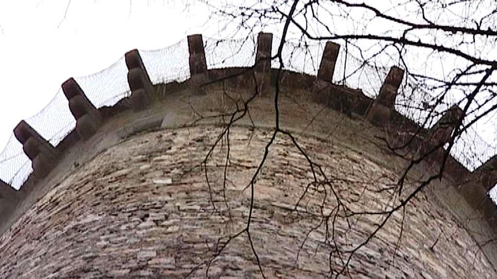 Věž Jakobínka