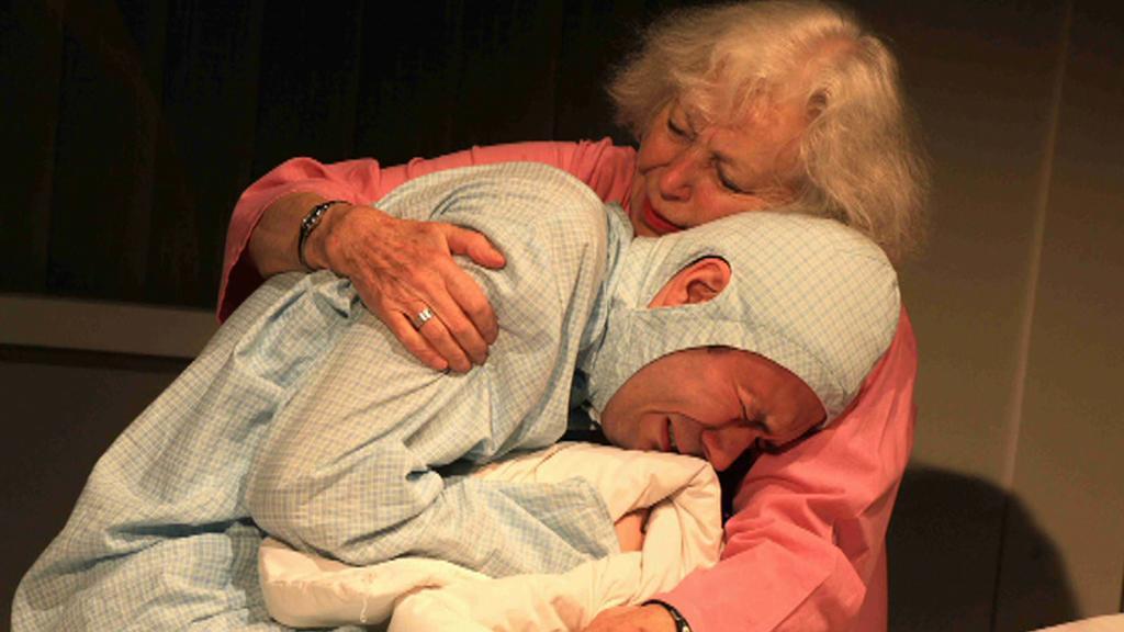 Oskar a růžová paní