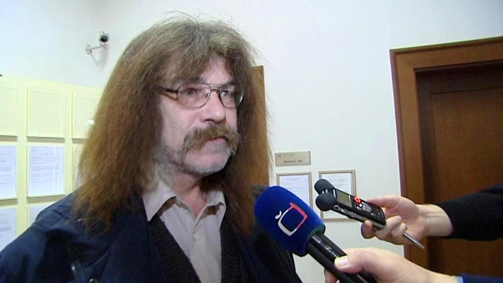 Josef Pekárek