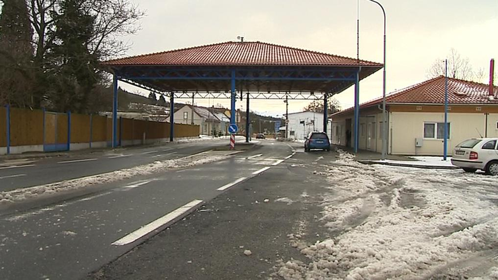 Hraniční přechody v době Schengenu dosloužily