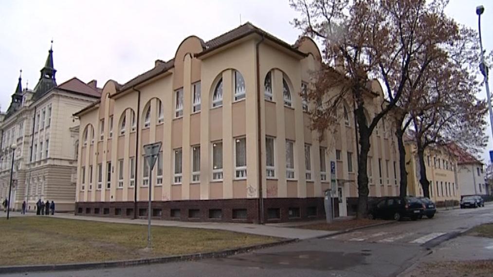 Základní a mateřská škola v Břeclavi