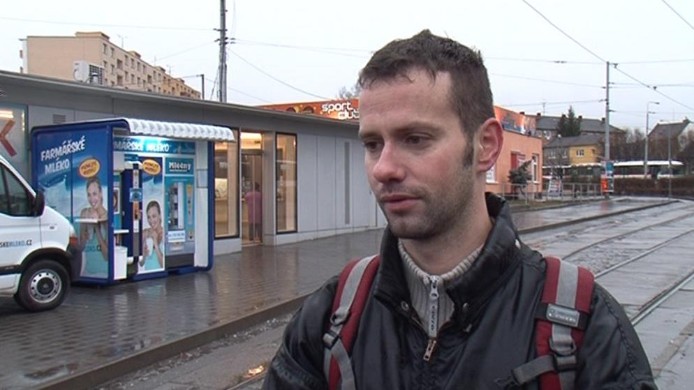 Veterinární inspektor Vladimír Morysek