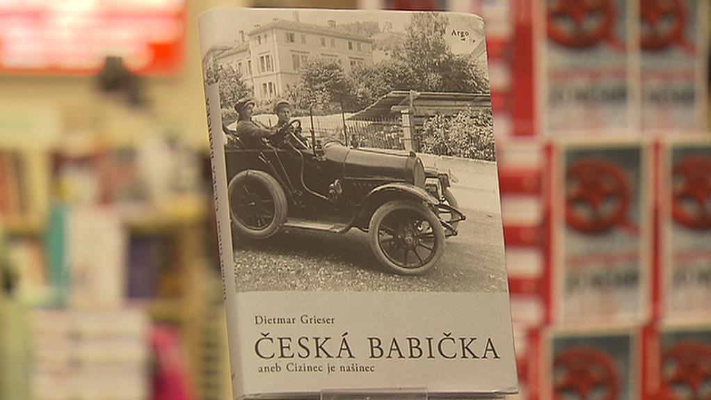 Dietmar Grieser / Česká babička