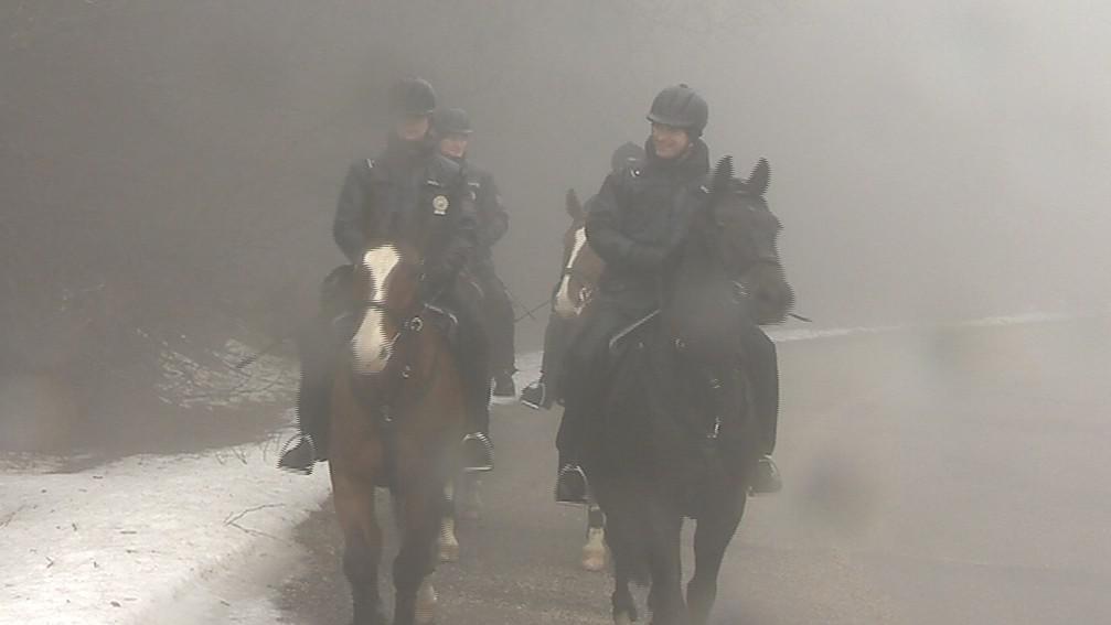 Policisté pátrají po pohřešovaném muži z Lopeníku
