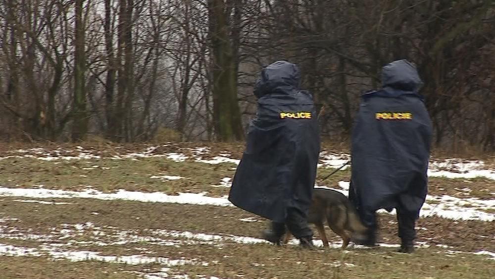 Pátrání po pohřešovaném muži z Lopeníku