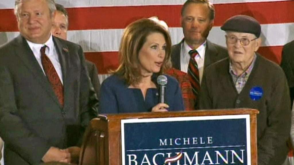 Michelle Bachmannová