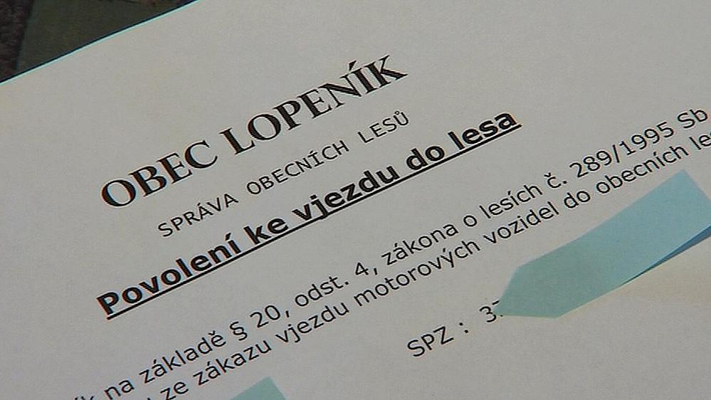 Nová vyhláška je platná od 1. ledna 2012