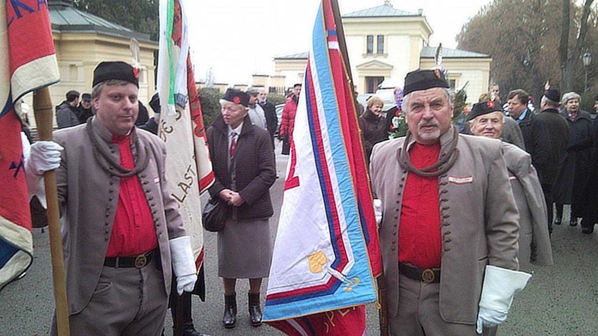Brněnští Sokolové si připomínají narození svého zakladatele