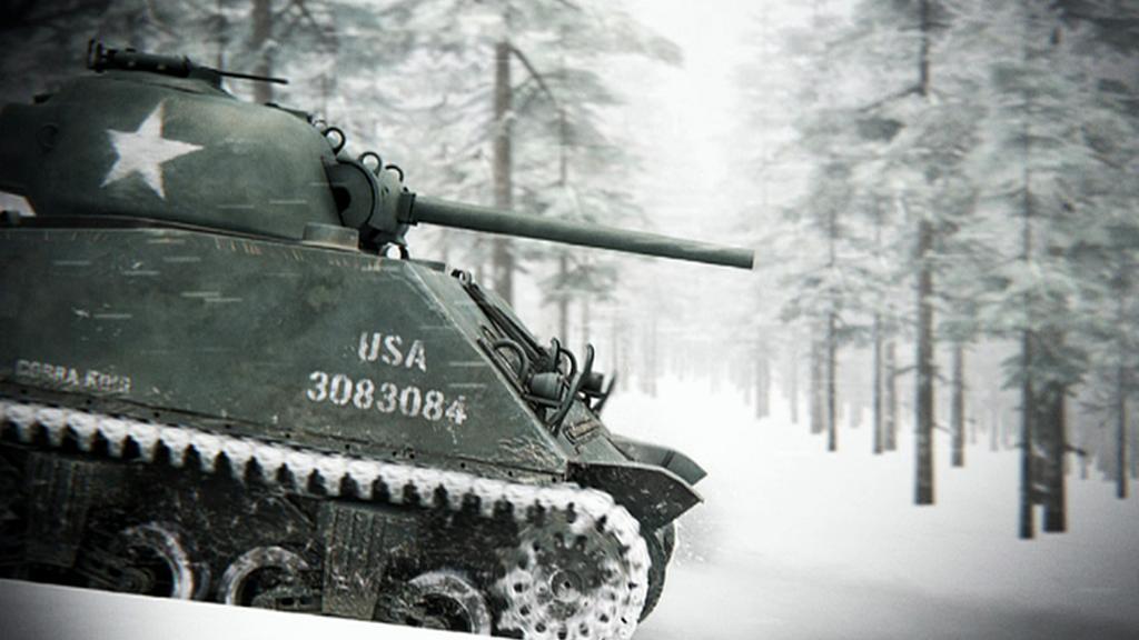 Na ČT2 začíná kanadský dokument Nějvětší tankové bitvy