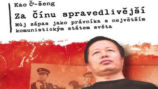 Kniha čínského disidenta