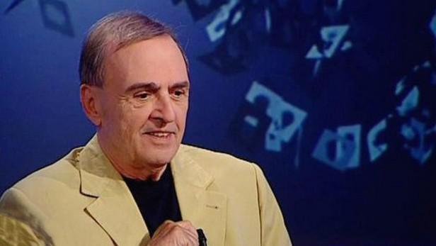 Jiří Gruša