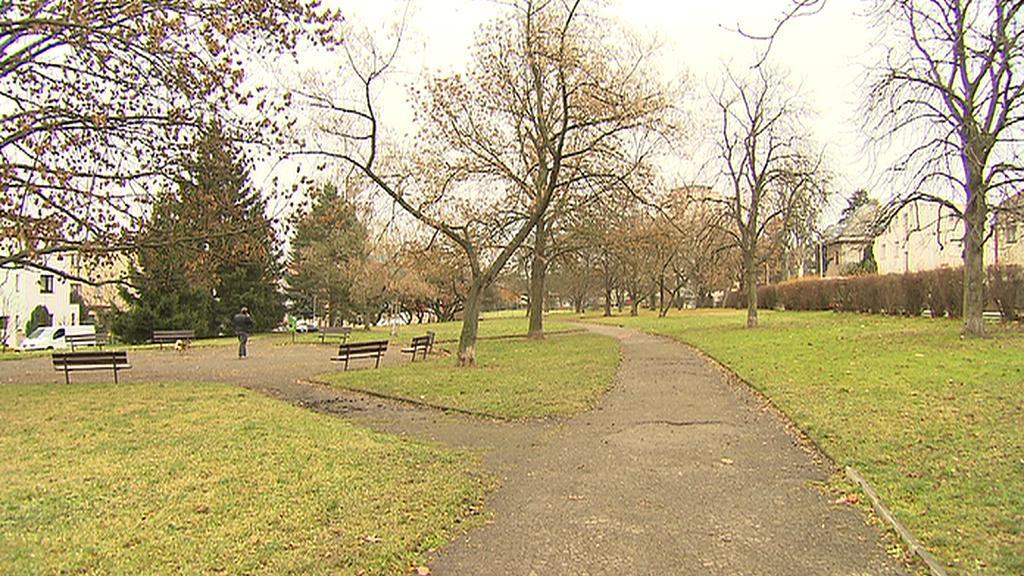 Park Dobeška