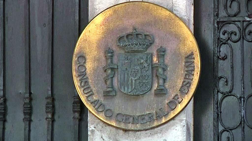 Španělský konzulát v Havaně