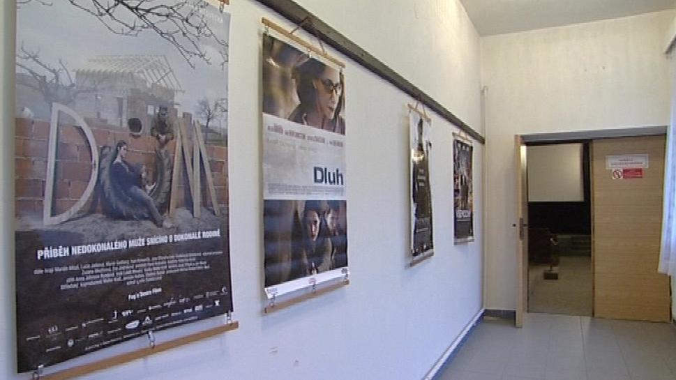 Oslavanské kino má devadesátiletou tradici
