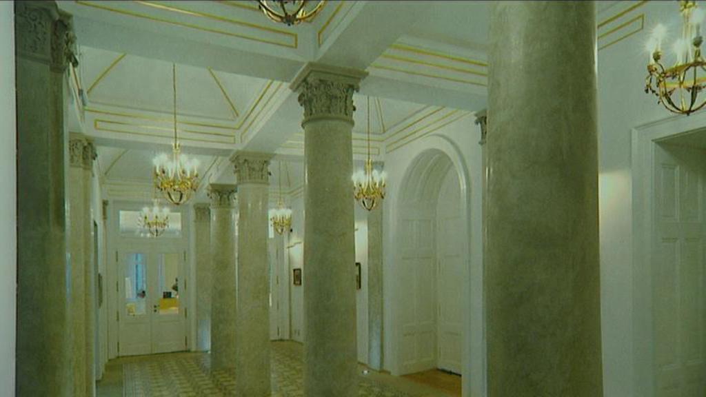 Ostravské interiéry