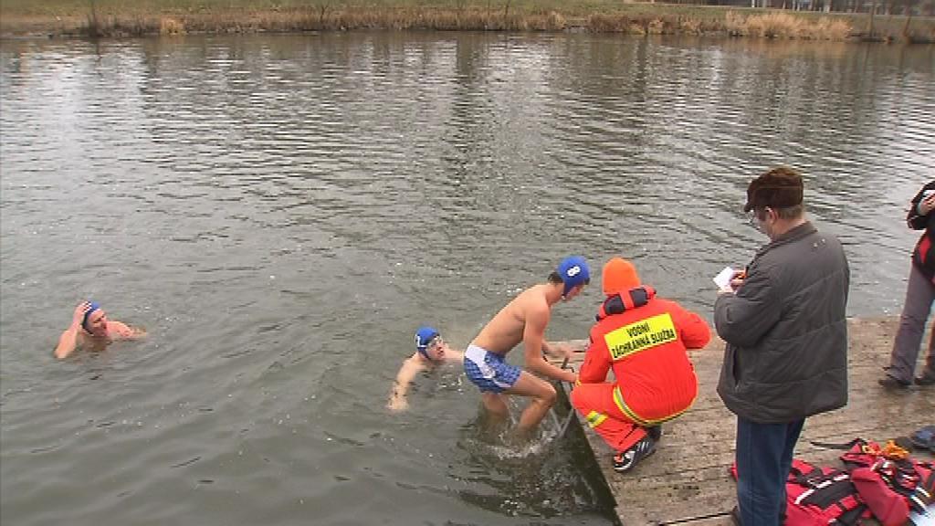 Závodníci překonali i netradiční rekordy