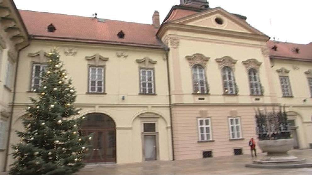 Brněnský magistrát vyjdou silvestrovské oslavy na půl milionu