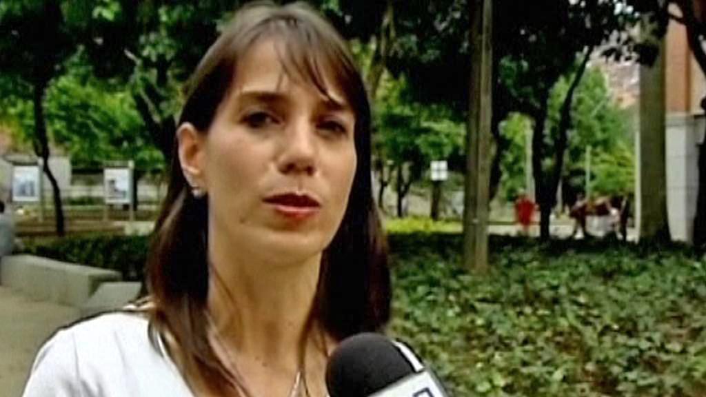 Eugenia Ramosová